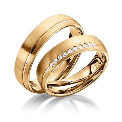 Обручальные кольца, Модель 17-056