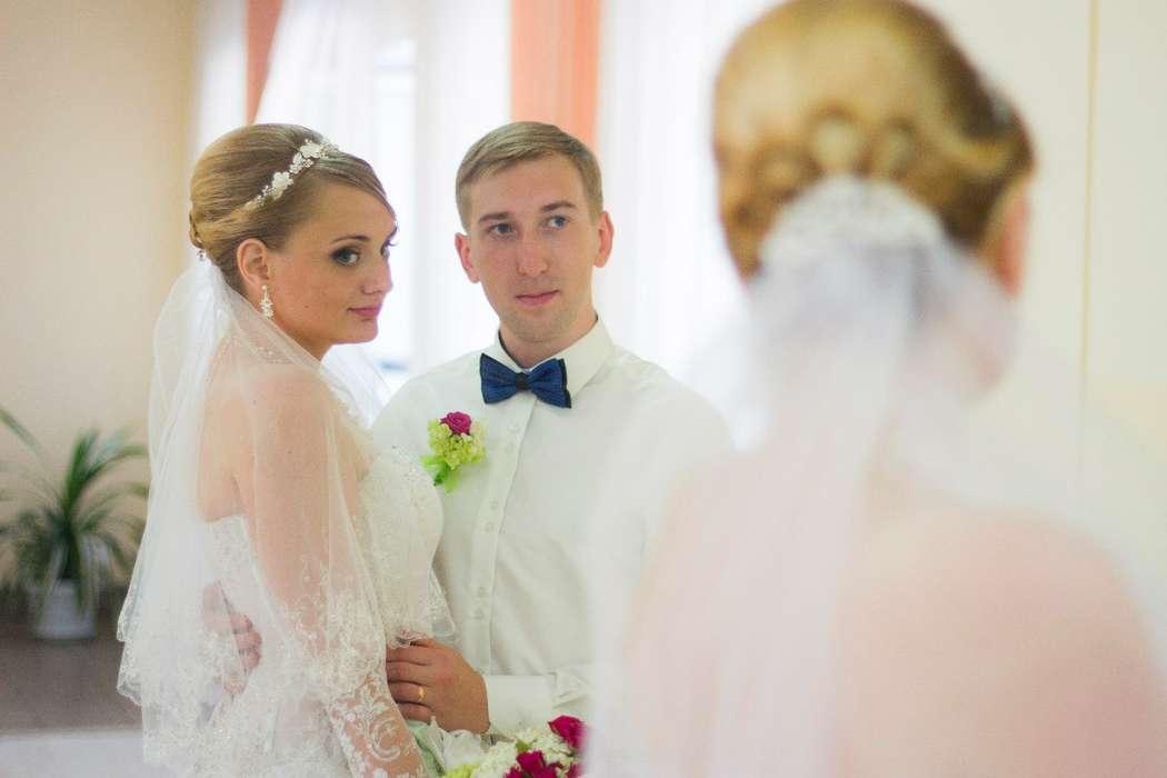 Фото со свадьбы в рязани