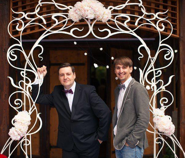 Евгений Белов и Иван Зайцев - фото 4301831 Иван Зайцев DJ и баянист