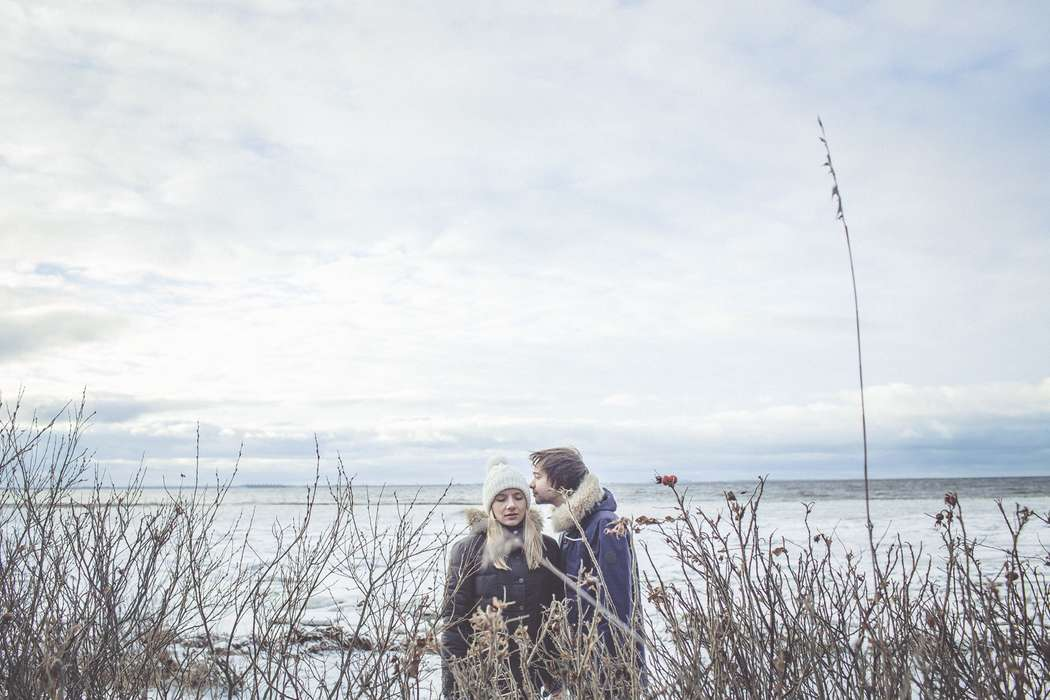 Фото 4325221 в коллекции Love Story Ксения+Дмитрий. Декабрь 2014. - Фотограф Анна Милокумова