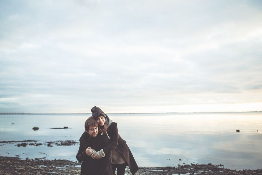 Фото 4325255 в коллекции Love Story Виктория+Владимир. Ноябрь 2014. - Фотограф Анна Милокумова