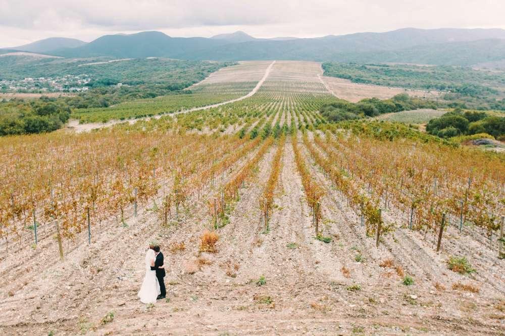 Фото 4348751 в коллекции Свадьба Алины и Ивана 26.09.14 - Event агенство Ян Шилко