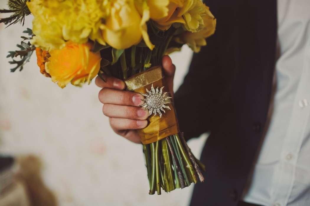 Фото 4349055 в коллекции Свадьба Юлии и Игоря - Event агенство Ян Шилко