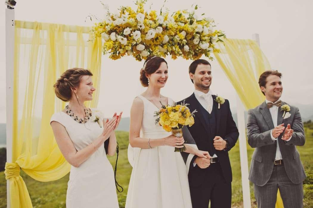 Фото 4349063 в коллекции Свадьба Юлии и Игоря - Event агенство Ян Шилко