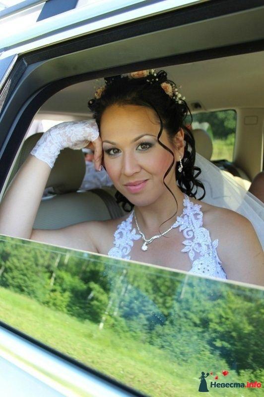 Фото 331256 в коллекции Свадебные прически - Стилист - визажист Ольга Жогина