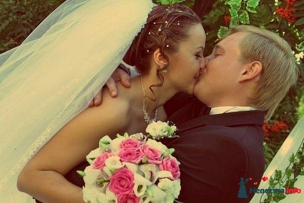 Фото 331267 в коллекции Свадебные прически - Стилист - визажист Ольга Жогина