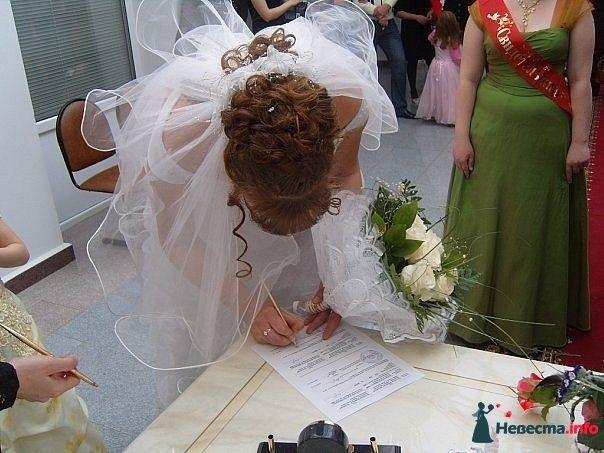 Фото 331270 в коллекции Свадебные прически - Стилист - визажист Ольга Жогина