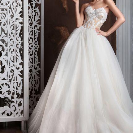 Свадебное платье Мивел