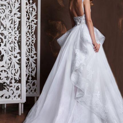 Свадебное платье Гуэрия