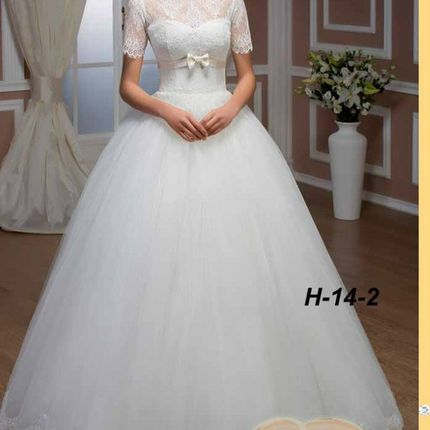 Платье - модель H-14-2