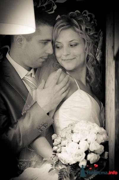 * - фото 334229 Свадебный фотограф Алексей Есин