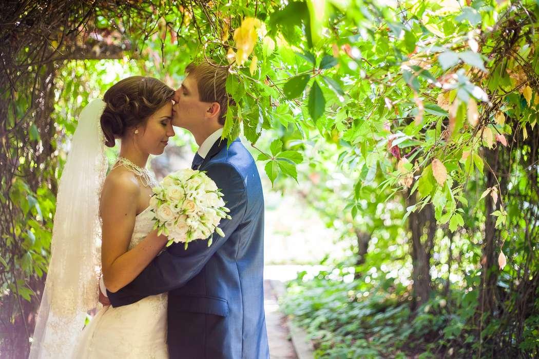 Фото 7254674 в коллекции Портфолио - Свадебный фотограф Алексей Есин