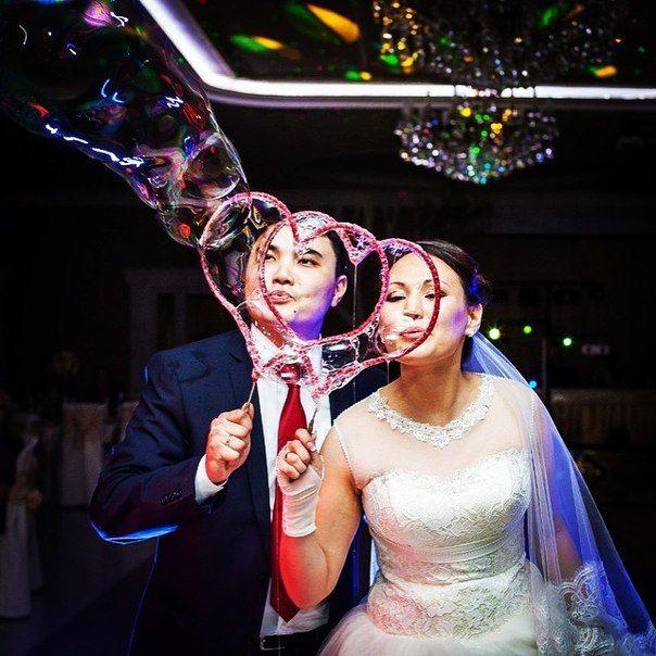 Фото 4430719 в коллекции Шоу гигантских мыльных пузырей - Bubble Show Ирины Сухоруковой