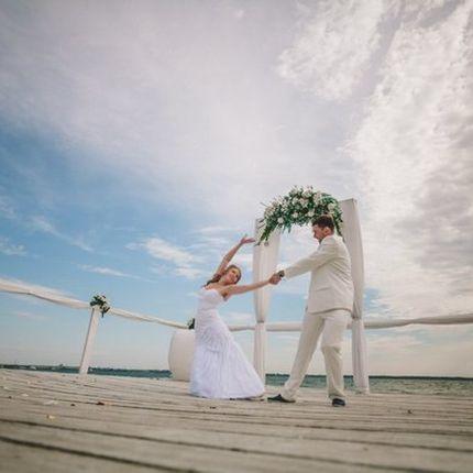 Постановка свадебного танца, 1 час