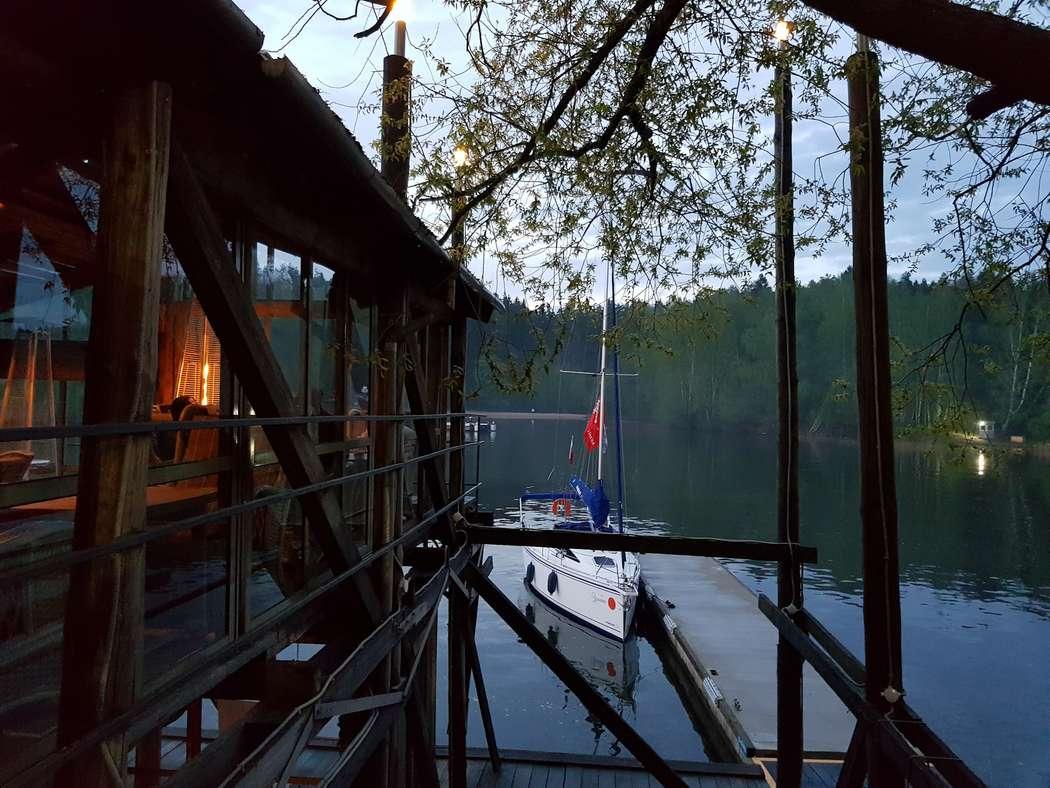"""Фото 19450176 в коллекции Причал 95 - Ресторан """"Причал95"""""""