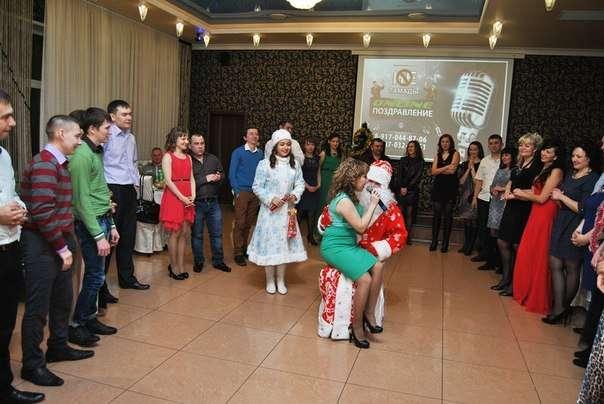 Фото 4443079 в коллекции Новый год в ресторане KING&CAPITOL - Профессиональный ведущий Александр Плющ