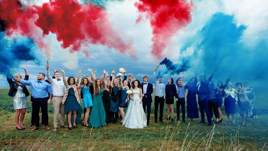 Фото 19884523 в коллекции Wedding/Свадьбы - Фотограф и видеограф Денис и Дмитрий Стенько