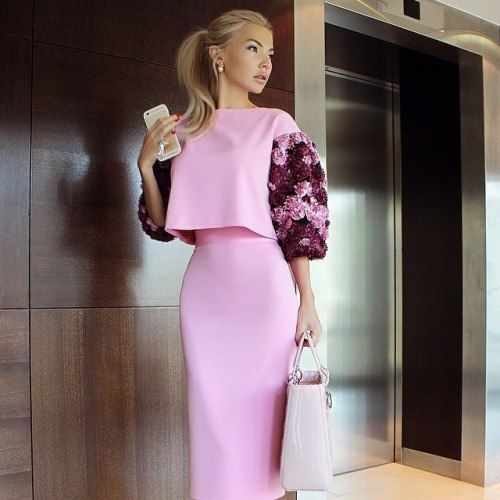 Шикарное платье коктейльное