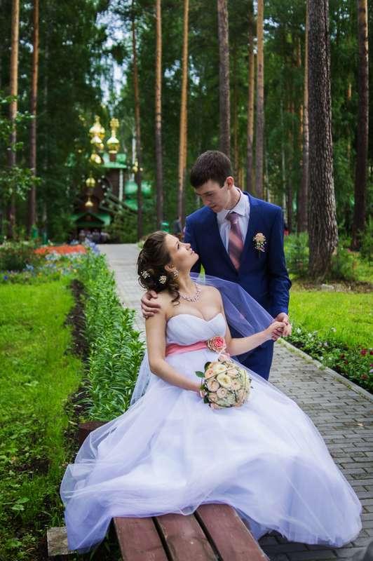 Фото 4486117 в коллекции Свадьба - Фотостудия Фокусстудия