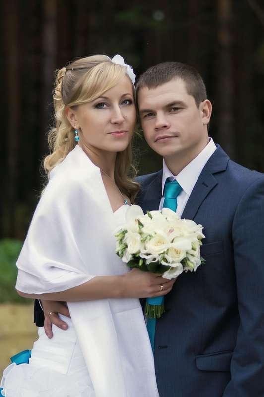 Фото 4486135 в коллекции Свадьба - Фотостудия Фокусстудия