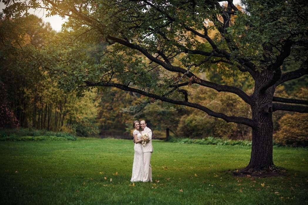Свадьба Антона и Ангелины 02.07.2014  - фото 4504627 Фотограф Алексей Аверин