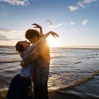 Фотосессия love story, 2 часа