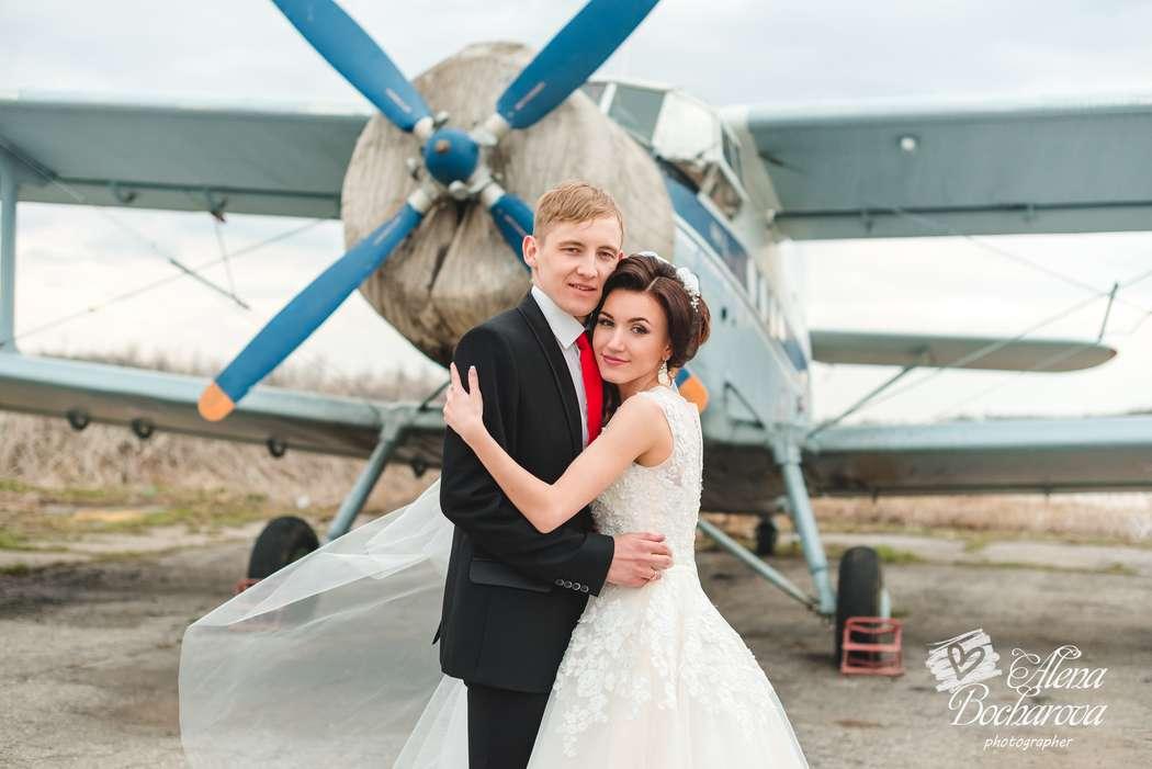 Фото 14520126 в коллекции Свадебное фото - Фотограф Алена Бочарова