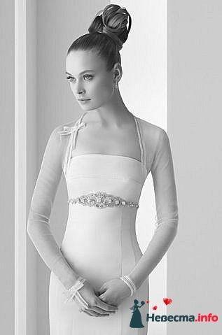 Фото 91158 в коллекции платья мечты))) - Лисенок