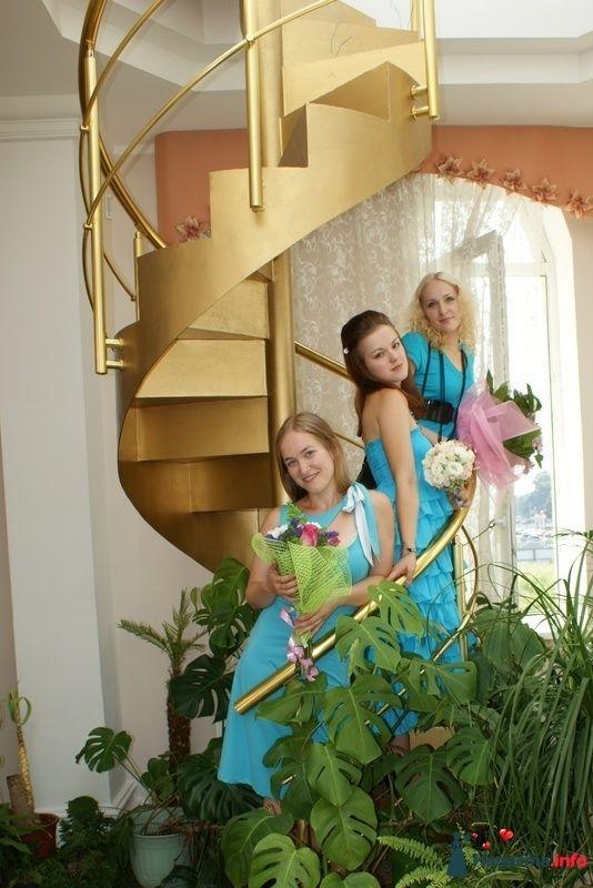 подружки))) - фото 127041 Лисенок