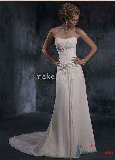платье на банкет - фото 31807 Polly