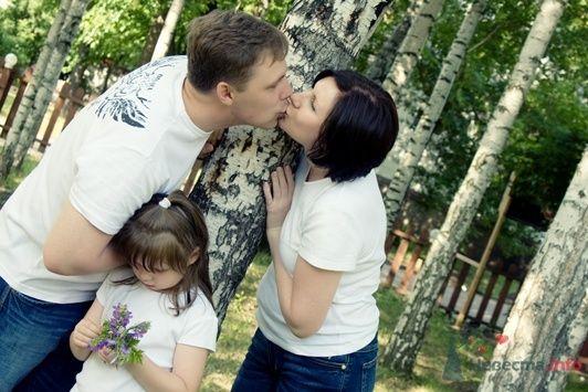Фото 33124 в коллекции Семейная фотосъемка, LoveStory - Фотограф Снегирева Елена