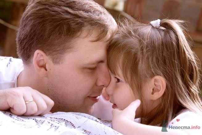 Фото 33126 в коллекции Семейная фотосъемка, LoveStory - Фотограф Снегирева Елена