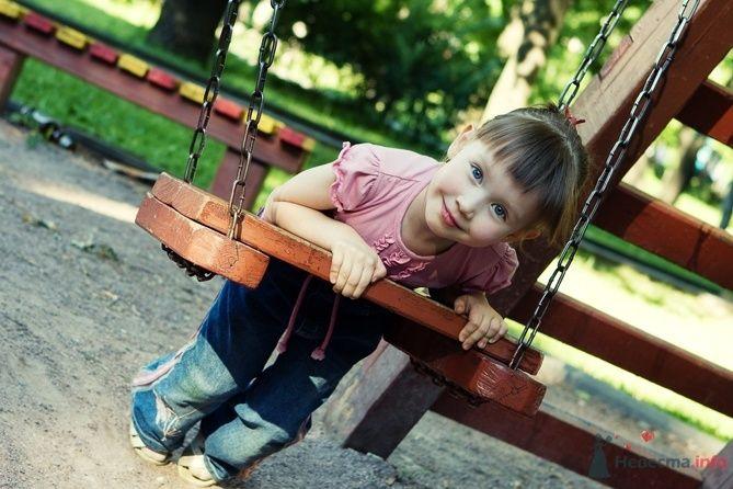 Фото 33134 в коллекции Семейная фотосъемка, LoveStory - Фотограф Снегирева Елена