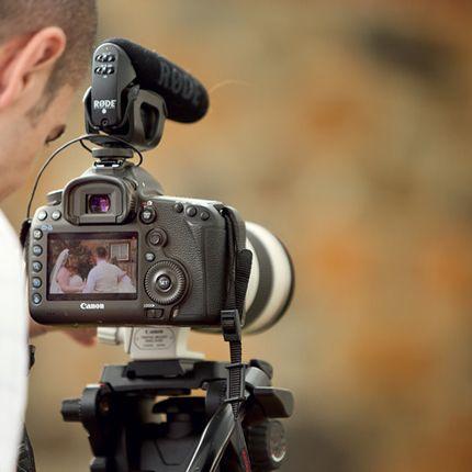 Видеосъёмка свадьбы 8 часов