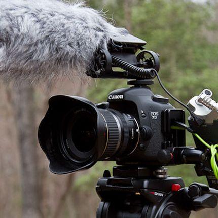 Видеосъёмка свадьбы. Полный день и Love story