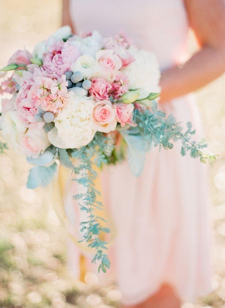 Фото 4628341 в коллекции Свадебное вдохновение от El Fleurs - Студия цветов El Fleurs