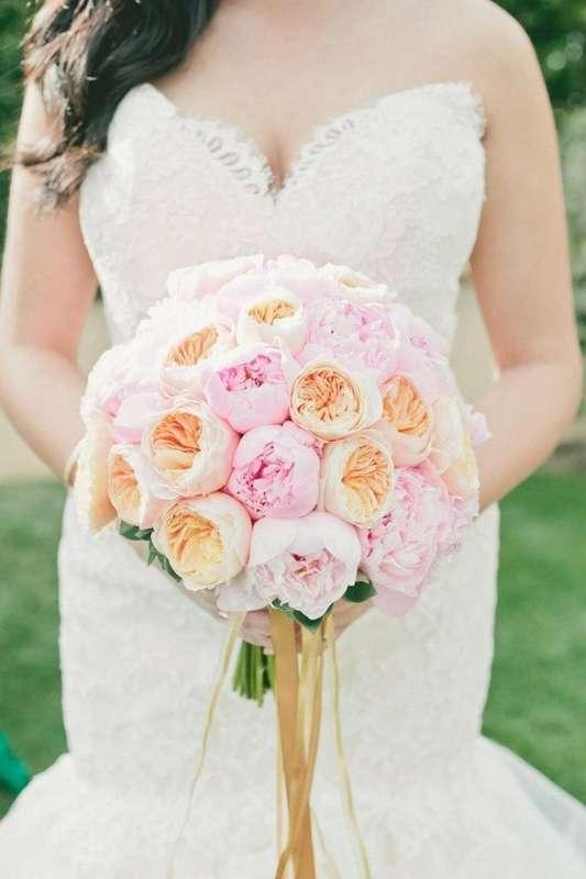 Фото 4628353 в коллекции Свадебное вдохновение от El Fleurs - Студия цветов El Fleurs