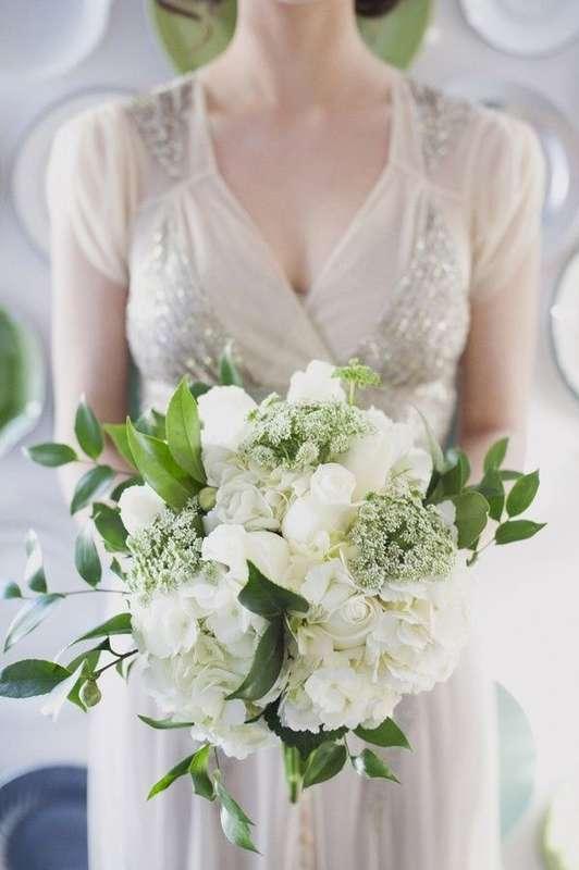 Фото 4628355 в коллекции Свадебное вдохновение от El Fleurs - Студия цветов El Fleurs