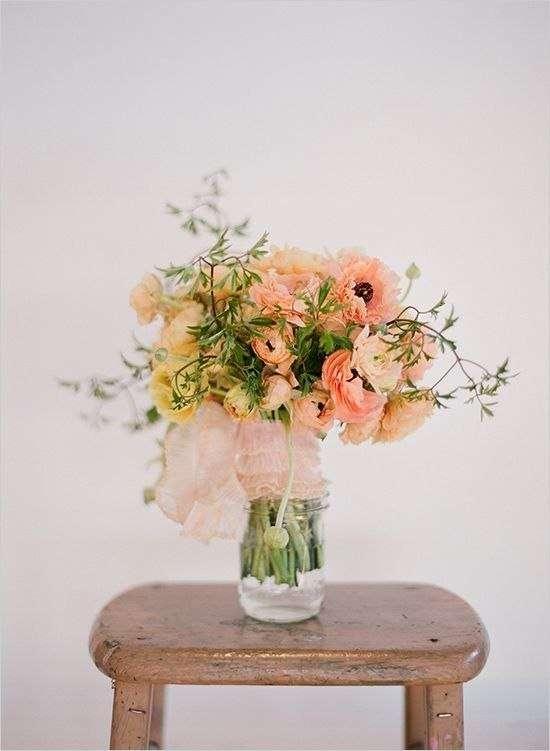 Фото 4628361 в коллекции Свадебное вдохновение от El Fleurs - Студия цветов El Fleurs