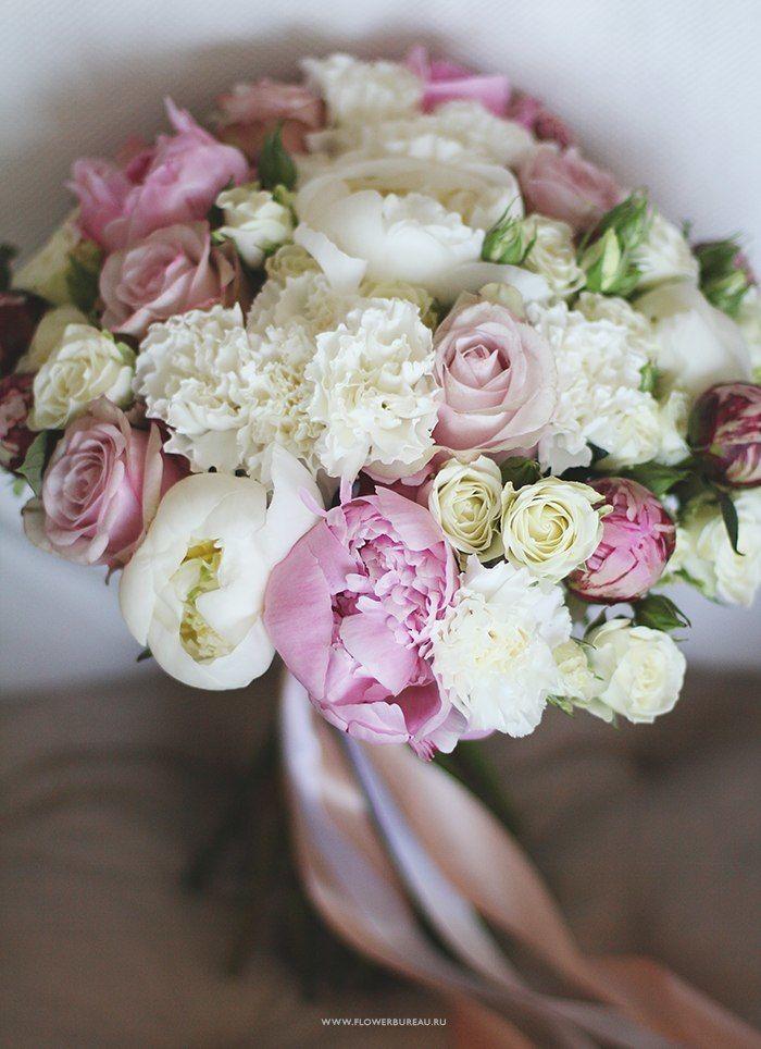 Фото 4628481 в коллекции Свадебное вдохновение от El Fleurs - Студия цветов El Fleurs