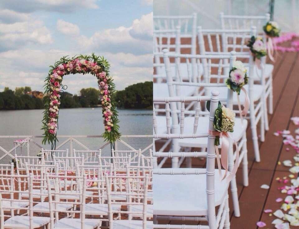 Фото 4628817 в коллекции Свадебное вдохновение от El Fleurs - Студия цветов El Fleurs