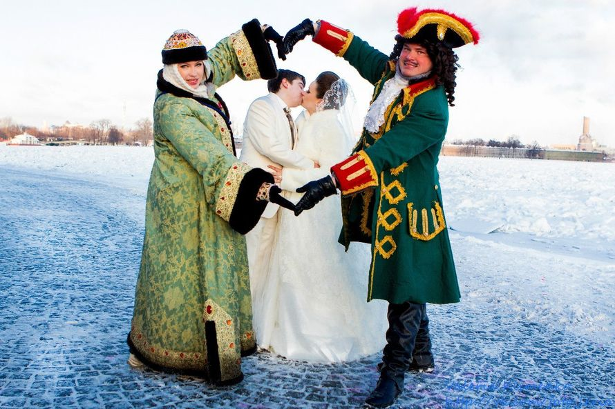 Фото 4646131 в коллекции Свадьбы СПБ - Фотограф Валерия Клименко