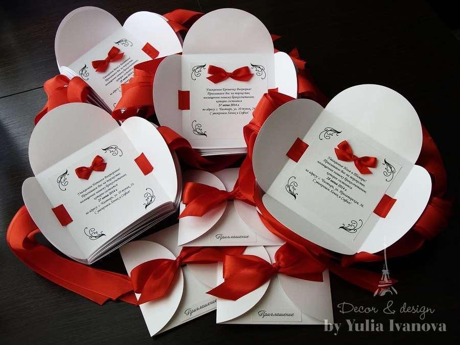 66 приглашений для Хачика и Софии из Ростовской области Заказ оформляется только через сайт  Цены и описание на сайте - фото 4646585 Продукция для фотографов и операторов Cdbox