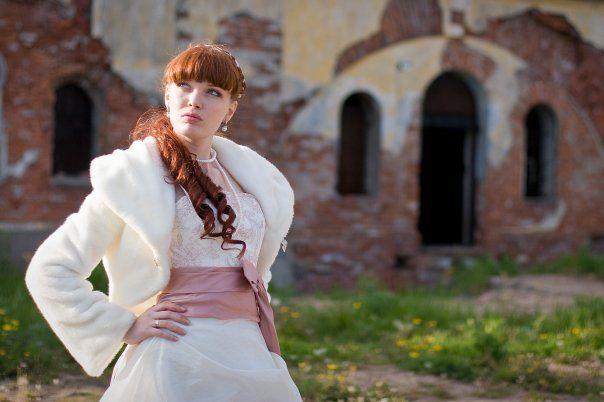 """Фото 838381 в коллекции наши невесты - """"SELENA"""" - Свадебные платья и аксессуары"""