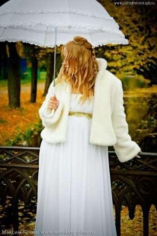 """Фото 838383 в коллекции наши невесты - """"SELENA"""" - Свадебные платья и аксессуары"""