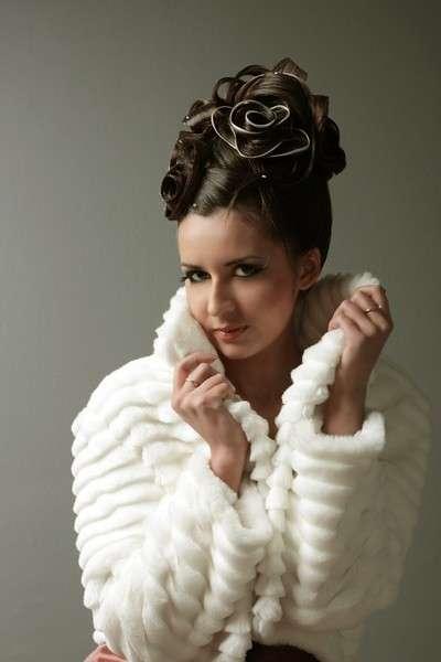 """Фото 838385 в коллекции наши невесты - """"SELENA"""" - Свадебные платья и аксессуары"""