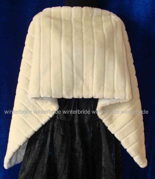 """Фото 838499 в коллекции Палантины - """"SELENA"""" - Свадебные платья и аксессуары"""