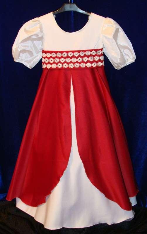 """Фото 838575 в коллекции детские платья - """"SELENA"""" - Свадебные платья и аксессуары"""