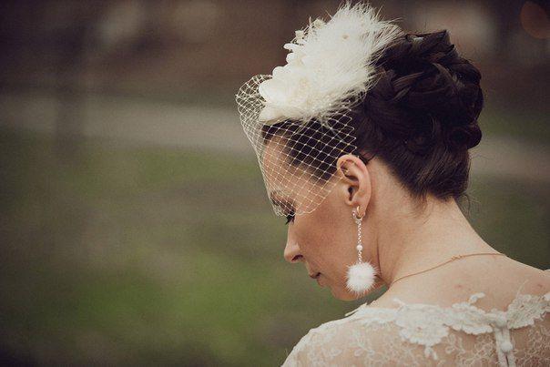 """Фото 838643 в коллекции Мои фотографии - """"SELENA"""" - Свадебные платья и аксессуары"""