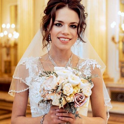 Образ невесты - пакет Комфорт